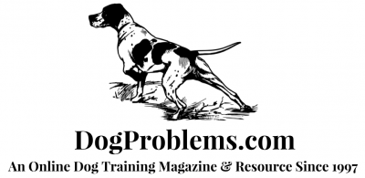 Dog Problems Magazine