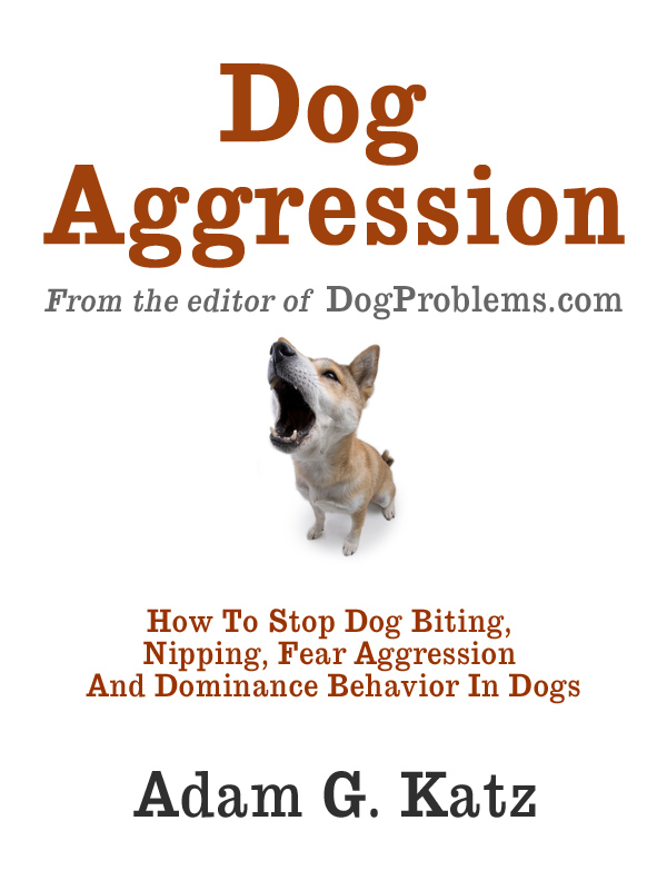Dog-Aggression